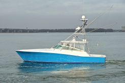 1997 Viking 1997/2008 with Seakeeper