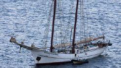 1958 Custom Topsail Schooner
