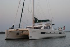 2007 Catana 50