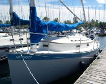 1983 Nonsuch 26