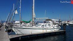 1998 Nauticat 42