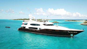 2007 Trinity Yachts 161 Motor Yachts
