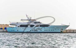 2014 Benetti Sail Division 108