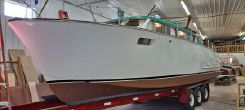 1961 Chris-Craft Roamer