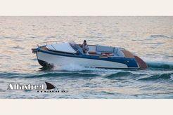 2014 Alfastreet Marine 23 Cabin