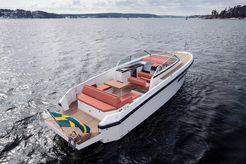 2021 Delta Powerboats 33 Open