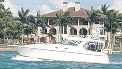 1999 Tiara Yachts 4000 Express