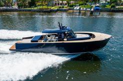 2018 Alen Motor Yacht