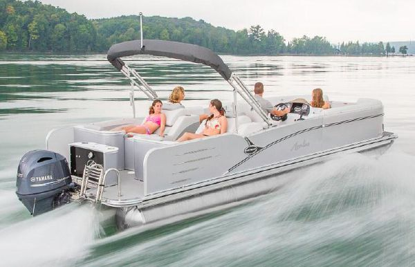 2018 Avalon Catalina Rear Lounger - 25'