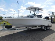 2020 Crevalle 24 Bay