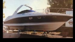 2004 Four Winns 328 Vista