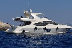 2010 Azimut 62 Evolution