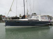 2017 Beneteau Oceanis 38.1