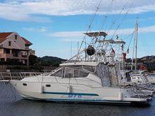 2010 Portofino Portofino 11 Fisherman