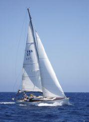 2010 Grand Soleil 46