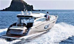 2010 Sessa Marine C54