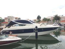 2009 Cranchi Mediterranee 43 HT