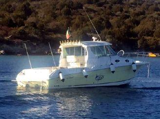 2008 Seaswirl Striper 2901