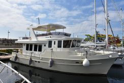 2013 Ses Yachts Trawler 56 ft