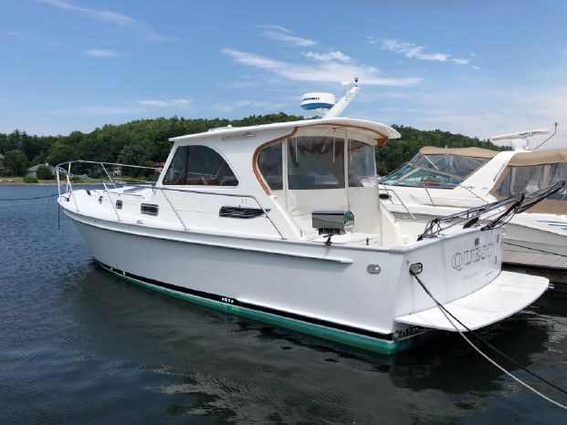 2003 Legacy Yachts