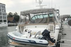 2002 Tiara Yachts 40 Express UPDATED
