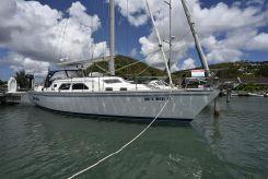 2008 Catalina Morgan 440