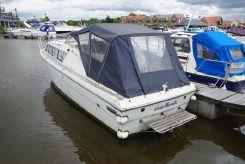 1986 Seamaster 813