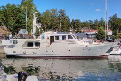 1979 Custom Navetta Adriatico 62