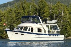 1994 Defever Double Cabin