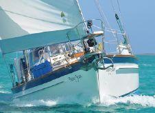 2007 Cabo Rico 42