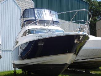 2007 Regal 4080 Sportyacht