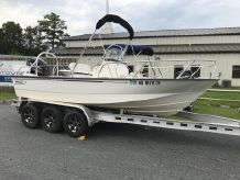 2016 Boston Whaler MONTAUK