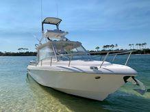 2012 Everglades 350 LX