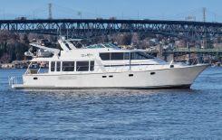2003 Pacific Mariner Motor Yacht