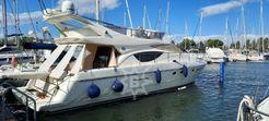 2006 Ferretti Yachts 460