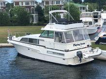 1982 Bertram 46 Motor Yacht