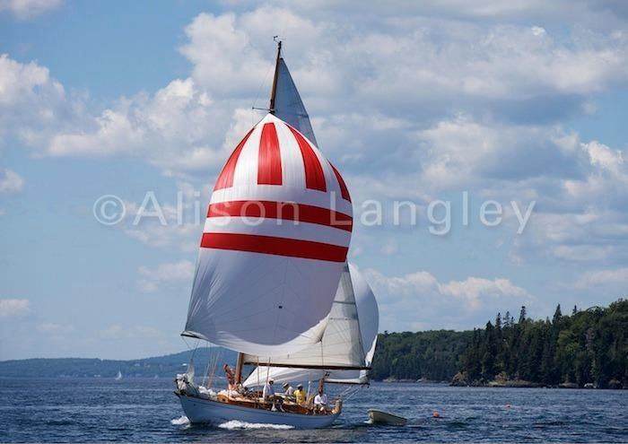1958 Concordia Yawl 40 Boats for Sale - Yachting Solutions