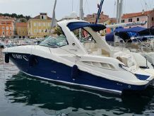 2008 Sea Ray 355 DA SUNDANCER
