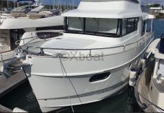 2015 Beneteau Swift trawler 50