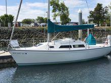 1994 Catalina 270LE
