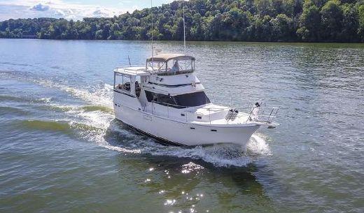 Gulfstar 38 Motor Cruiser Boats For Sale Yachtworld