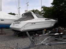 1991 Sea Ray 350 Sundancer