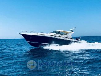 1999 Cayman Yachts Cayman 40
