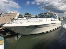 2001 Sea Ray 410EC