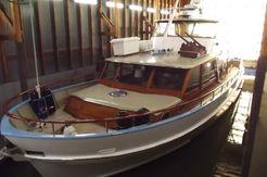 1964 Grenfell 49 Pilothouse Motoryacht