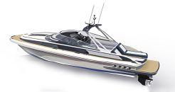 2021 Supermarine Spearfish 32