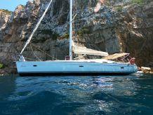 2010 Bavaria 51 Cruiser