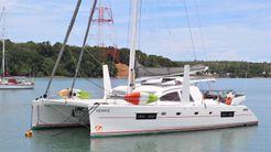 2008 Catana 50