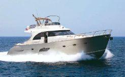 2010 Abati Yachts 64' Freeport