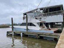 2008 Viking Boats 54 Convertible